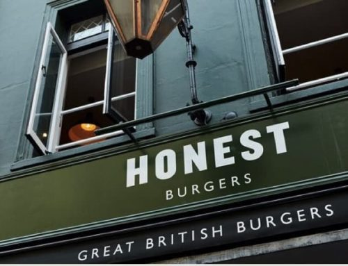 Honest Burgers Bristol