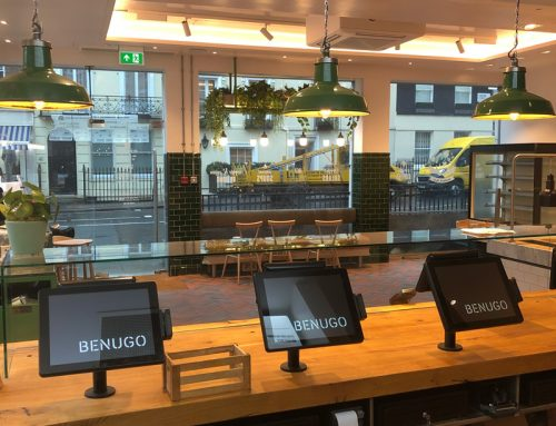 Benugo Curzon Street, Mayfair London W1
