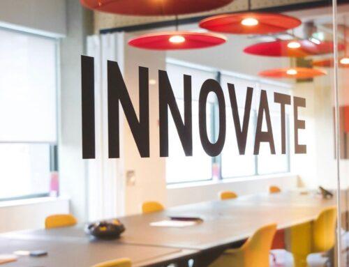 Plus X innovation hub, Brighton